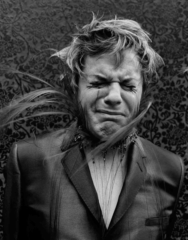 Lorenzo AGIUS - Photography - Eddie Izzard