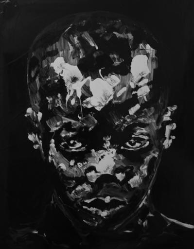 Roberto CODA ZABETTA - Painting - Senza titolo