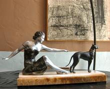 Ugo CIPRIANI - Escultura