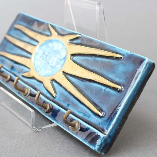 Mithé ESPELT - Keramiken - Key or Jewellery Holder