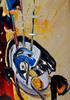 Serge Louis TUQUET - Pintura - 741 B