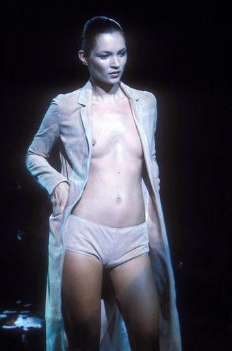 Guy MARINEAU - Photo - Kate Moss