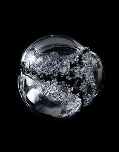 Seb JANIAK - Photography - Gravity Bulle d'air 05