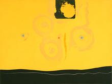 Helen FRANKENTHALER (1928-2011) - Plaza Real, ed. 13/60
