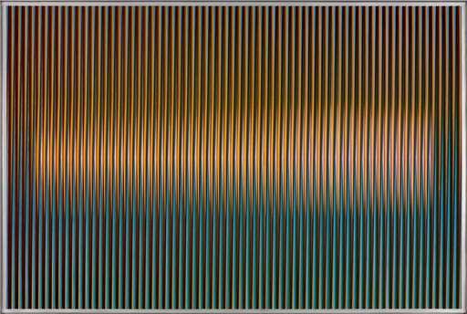 卡洛斯•克鲁兹-迭斯 - 绘画 - Physichromie Panam 80
