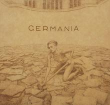 Vladimir KOLESNIKOV - Pintura - Germania II