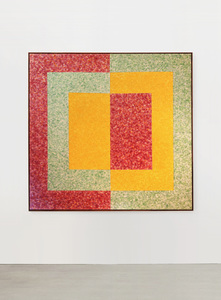 Howard MEHRING - 绘画 - Double