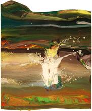Gerhard RICHTER (1932) - Abdallah (917-26)