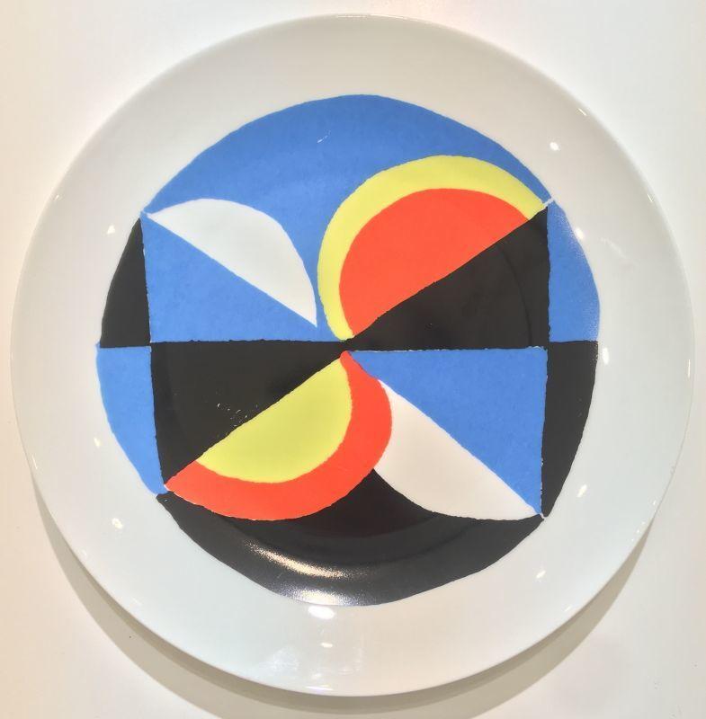 Sonia DELAUNAY - Ceramiche - Windsor