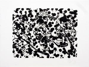 Tony CRAGG - Print-Multiple - Fast Particles I