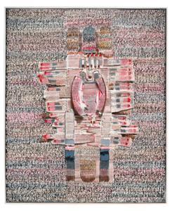 Mahjoub BEN BELLA - Painting - Les Doigts