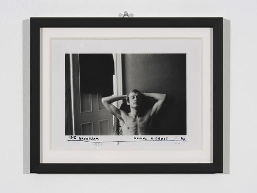 Duane MICHALS - Fotografia - The Day Dream