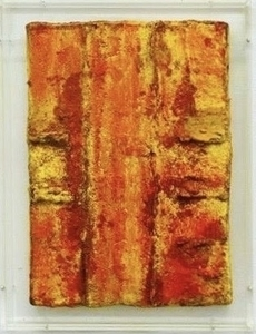 Marcello LO GIUDICE - Painting - Untitled