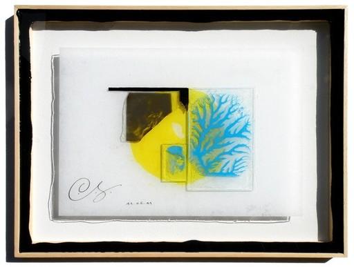 Gérard DELAFOSSE - Pintura - Relecture