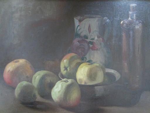 Wladimir LINDE - Painting