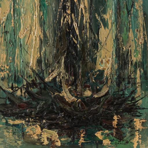 Danny GARCIA - Pintura - Seascape