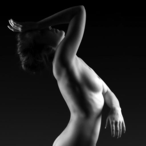 Dominique POILPRE - Fotografia - Seduction