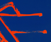 DI SUVERO Mark - Print-Multiple - Rimbaud