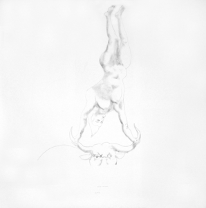 Manuel MONTERO - Dessin-Aquarelle - El salto de Europa
