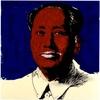 Andy WARHOL - Stampa-Multiplo - Mao (FS II.98)