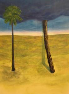Martin FAURE - Painting - «Repose»