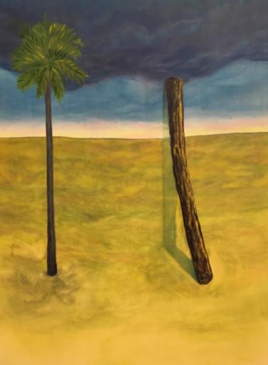 Martin FAURE - Pittura - «Repose»