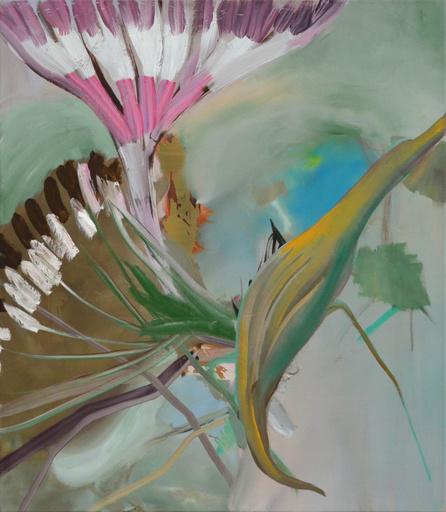 Sophia SCHAMA - Peinture - o.T.