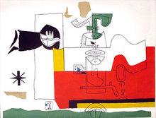 LE CORBUSIER (1887-1965) - Totem