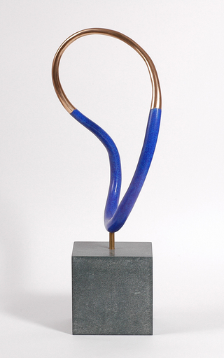 Philip HEARSEY - Sculpture-Volume - ACANTO VI