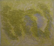 Jean FAUTRIER - Grabado - Five Trees