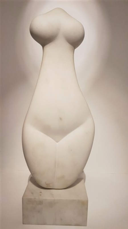 BRASSAÏ - Sculpture-Volume - Galatée