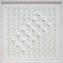 Luis TOMASELLO - Print-Multiple - S/T 4 - Verde