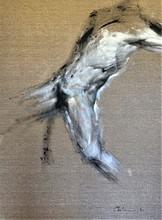 Benjamin CARBONNE - Peinture - Mouvement 4.2.4