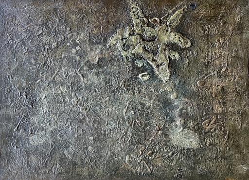 Vahé HEKIMIAN - Pittura - Méditation
