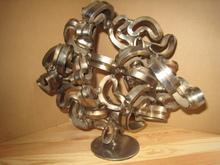 Albert FÉRAUD - Sculpture-Volume - SANS TITRE
