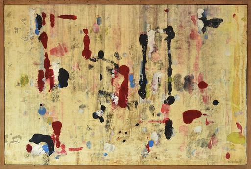 NUVOLO - Pittura - Untitled (serotipia)