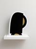 Julian OPIE - Sculpture-Volume - Heads - Zhiyun