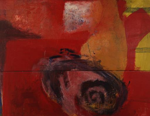 Xavier ESCRIBA - Pintura - E-66