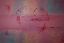 Ernst CIJULUS - Painting - La Passion