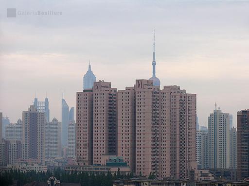 José Manuel BALLESTER - Photo - Shanghai 8