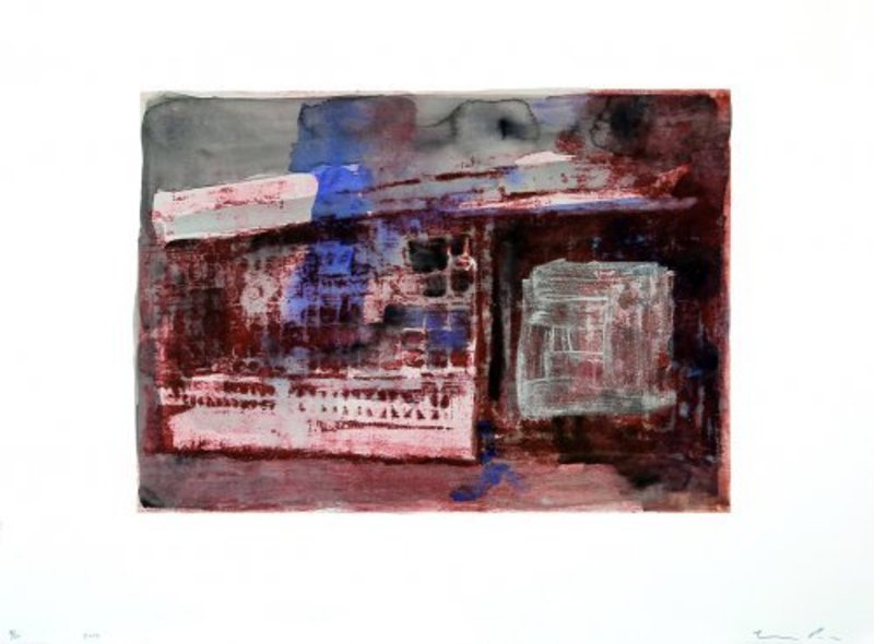 Enoc PEREZ - Print-Multiple - Puerto Rico 1G 9/20