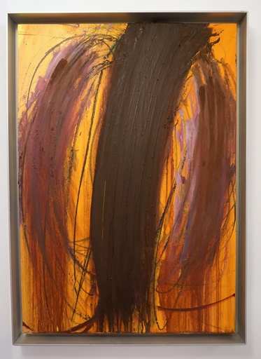 Arnulf RAINER - Painting - no title