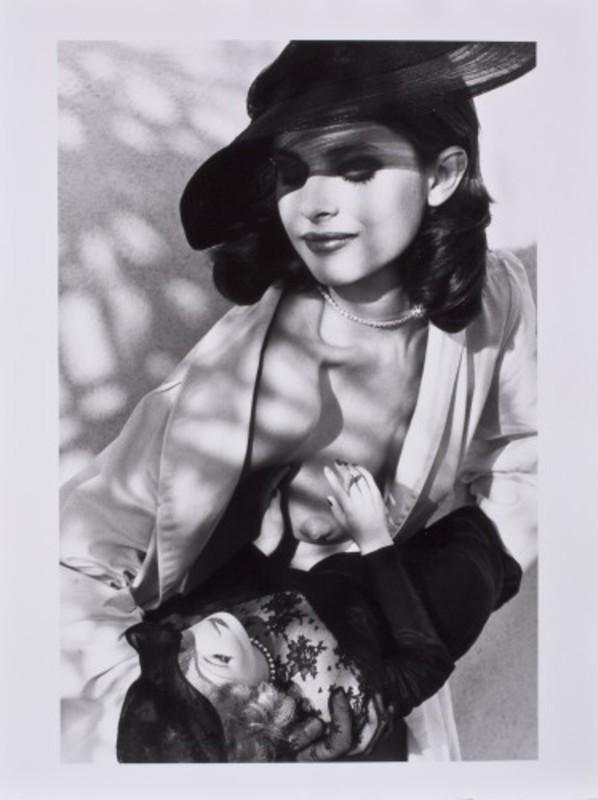 Helmut NEWTON - Photography - Nastassja Kinski, Los Angeles