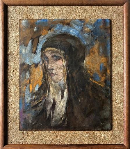 Ramón GAYA - Gemälde - Mysticisme