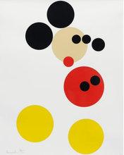 Damien HIRST - Estampe-Multiple - Mickey