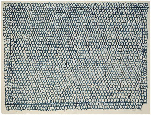 Joan HERNANDEZ PIJUAN - Disegno Acquarello - Azulejos de Granada