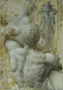 Elvio MARCHIONNI - Peinture - S.T.