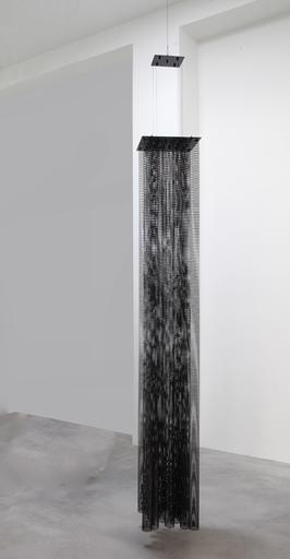 Piero FOGLIATI - Sculpture-Volume - Fleximofono