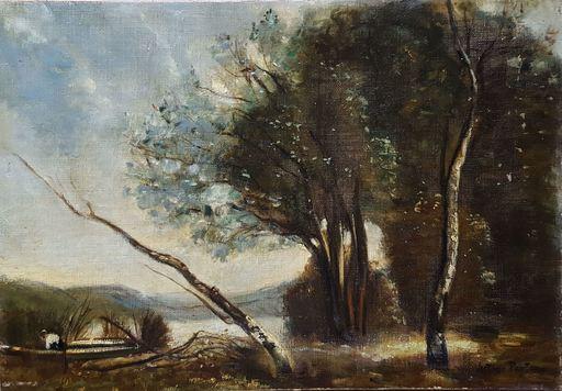 Arthur B. PARTON - Gemälde