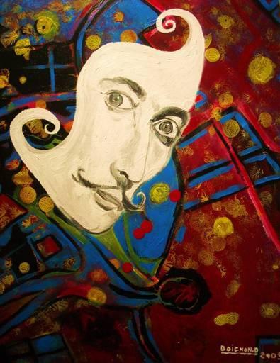 Didier DOIGNON - Pintura